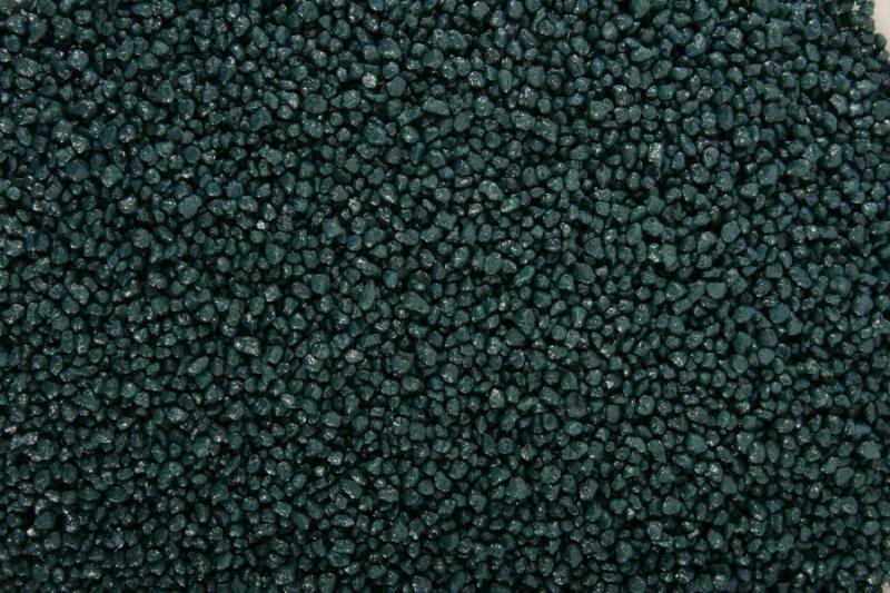 Sable Aquasand Color bleu pétrole