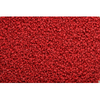 Sable Aquasand Color rouge framboise
