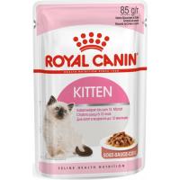 Royal Canin Instinctive Kitten Patè in salsa per gattino