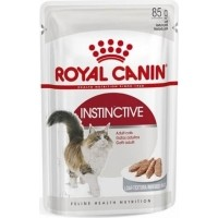 Royal Canin Instinctive Pâtée en mousse pour chat