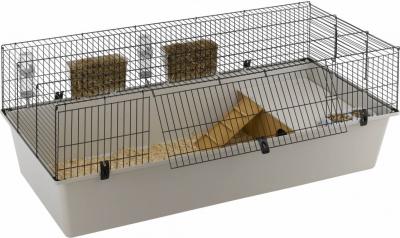 Käfig Ferplast Rabbit 160 für Kaninchen