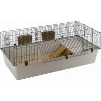 Cage Ferplast Rabbit 160 pour Lapin