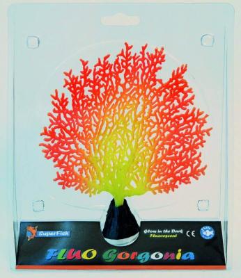 Superfish FLUO Décoration - Fluo Gorgonia Corail 3 modèles