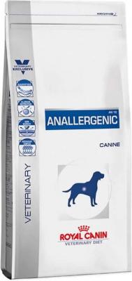 Royal Canin Veterinary Anallergenic AN 18 para perro