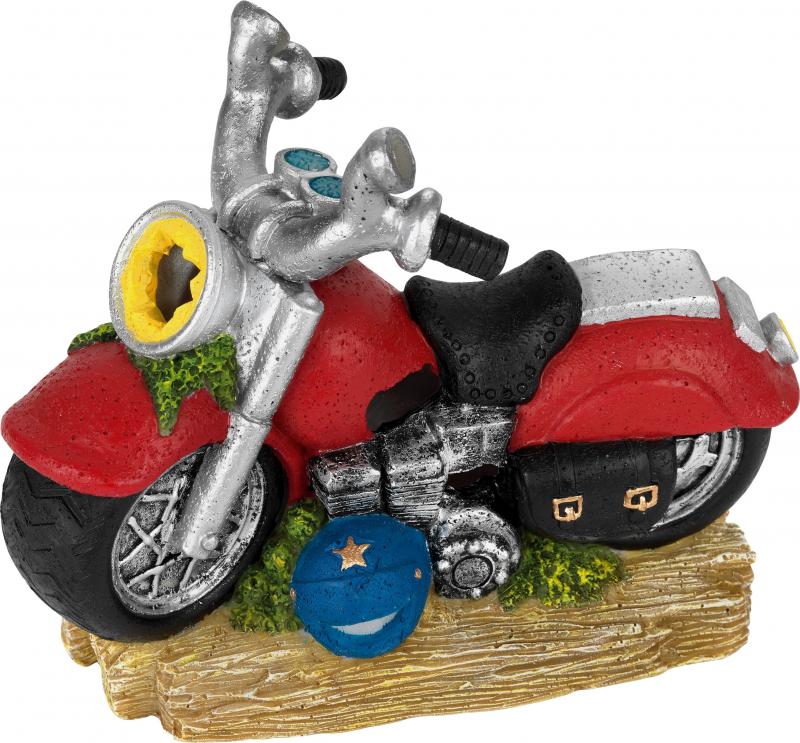 SuperFish DecoLed Motorbike