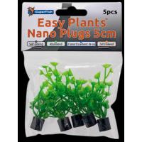 SuperFish Easy Plants Nano Plugs 5 cm