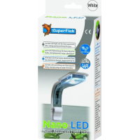 SuperFish Nano LED - 2 coloris