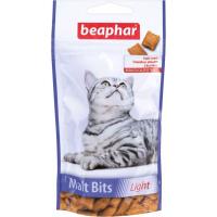 Malt bits light, friandises allégées pour chat (1)