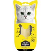 Friandise naturelle au Poulet pour chat My Little Friandise