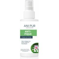 Essentiel Spray Ani pur Anti-Puces et Anti-tiques pour chien et chat