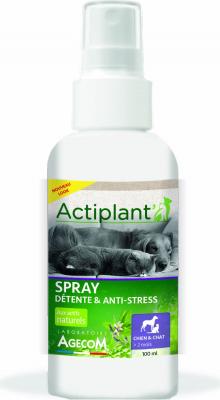Spray Anipur Relax e Anti-Stress per cane e gatto