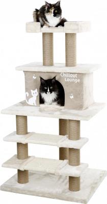 Arbre à chat Chillout Lounge 136 cm