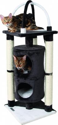 Arbre à chat Onyx 107 cm