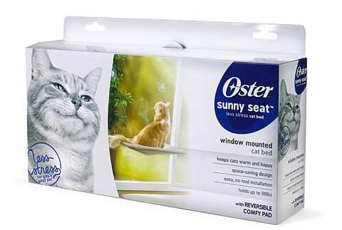 Hängematte für Fenster Oster Sunny Seat_2