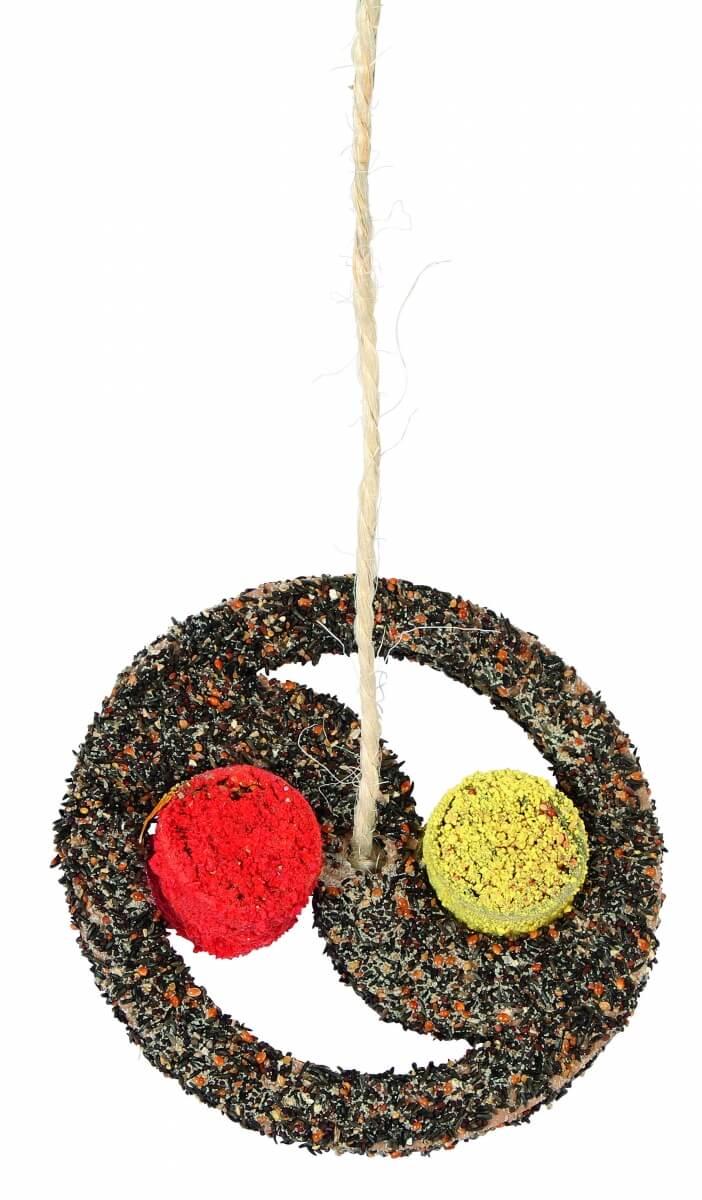 Yin et Yang pour oiseaux Native Snacks_0
