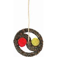 Yin et Yang pour oiseaux Native Snacks