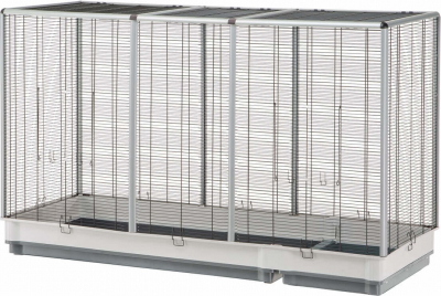 Grande cage Espace pour oiseaux, furets ou chinchilla