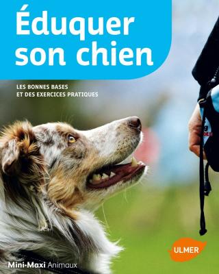 Eduquer son chien Nouvelle couverture