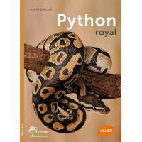 Libro Pitone reale edizione Ulmer