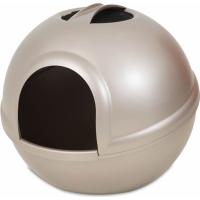 Bac à litière Booda Dome