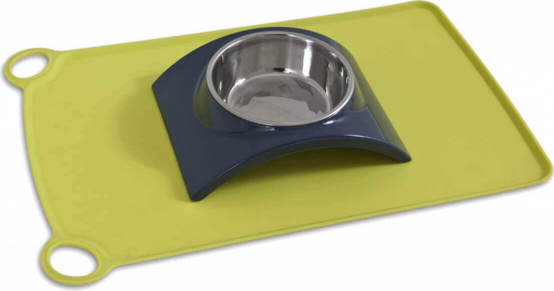 Tapis en silicone Wetnoz Bowl Mat - Plusieurs coloris