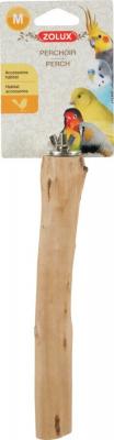 Perchoir branche Payana pour oiseau