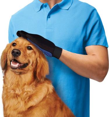 Handschuh True Touch Fellpflegehandschuh