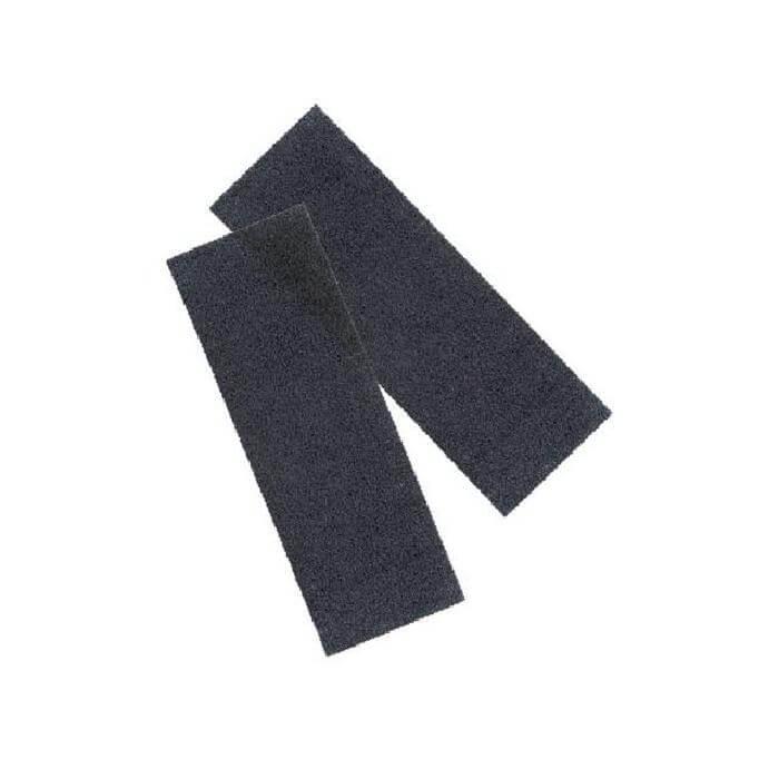 Filtres au charbon actif imac accessoires pour liti re for Filtre a charbon actif maison