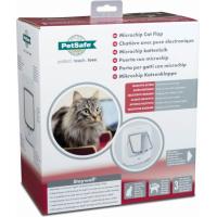 Chatière à puce électronique PetSafe Staywell