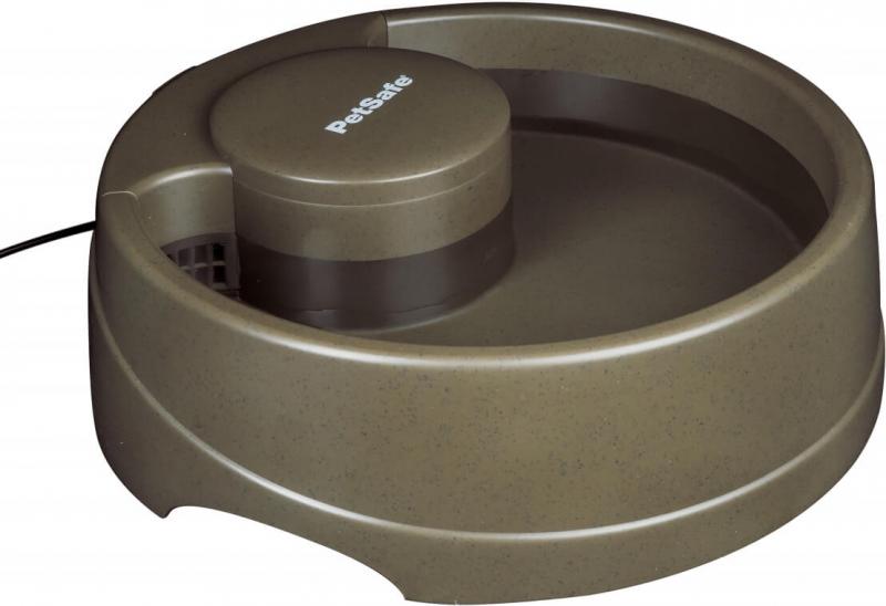 Fontaine à eau courante DRINKWELL Petsafe et ses filtres de remplacement