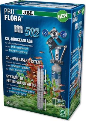 Kit CO2 JBL ProFlora m502