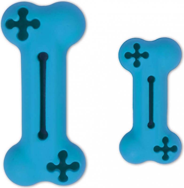 Jouet distributeur de friandises Treat Bone Playbites