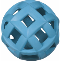 Balle pour chien Hol-ee Roller X - 15cm