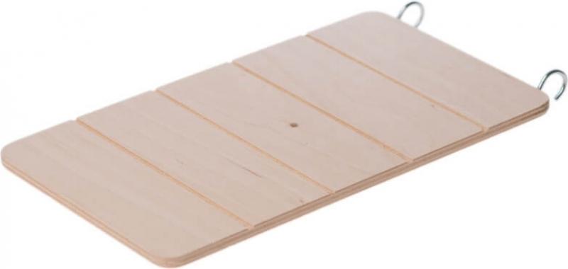 Echelle petit modèle bois pour cage Neo Cosy et Muki