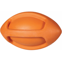 Balle de rugby iSqueak Funble Football - 3 tailles