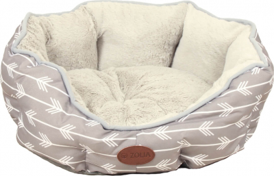 Cushion ZOLIA Tatoo Cozy extra soft for small dogs or cats