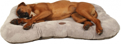 Tapis molletonné ZOLIA MyBonyBed pour chien - 100cm