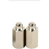 Electrodes de rechange pour Collier anti-aboiement Zolia (pour Barking Stop et Barking stop LUX)
