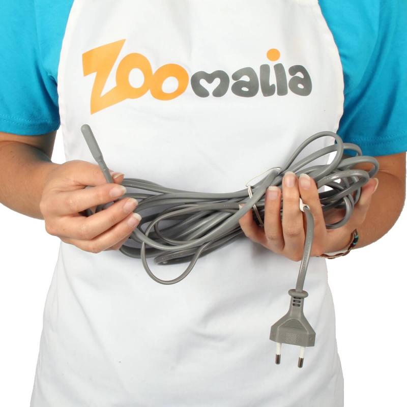 Câble Chauffant pour terrarium HC EXPERT Reptil'us