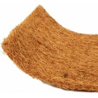 Fundo de decoração viveiro em fibra de coco natural REPTIL'US