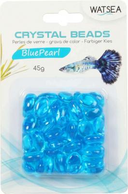 Galets/Perles de verre