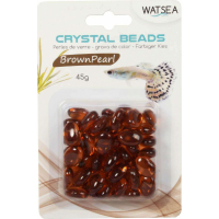 Dekorative Glasperlen für Aquarien Crystal Beads Watsea