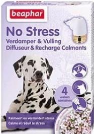 Diffuseur calmant pour chien, 1 prise + 1 recharge de 30ml
