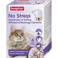 Diffuseur calmant à la valériane pour chat No Stress Beaphar
