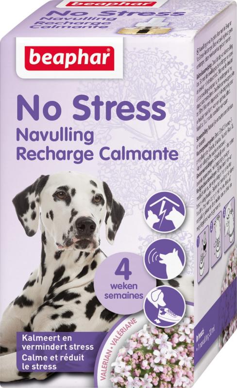 Recharge de 30ml pour diffuseur calmant chien