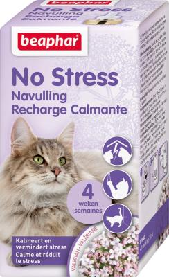 Recharge de 30ml pour diffuseur calmant chat