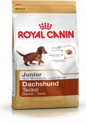 Royal Canin Breed Teckel Junior