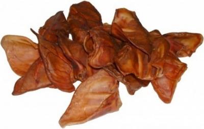 10 Oreilles de Cochon Origine France pour Chien