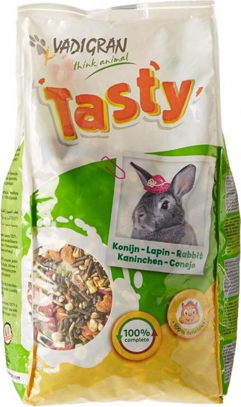 Tasty Mischung für Kaninchen