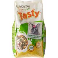 Mélange Tasty pour lapin